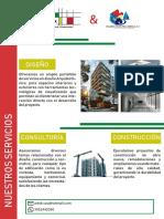 brochure artek