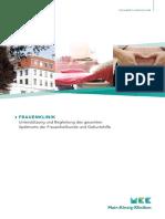 curriculum-frauenklinik