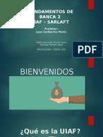 Exposición UIAF - SARLAFT.pptx