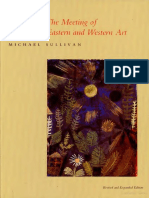 The meeting of Eastern and Western Art.pdf
