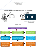 Procedimiento de ejecucion de hipoteca.pdf