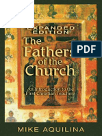 Aquilina, Mike - The Fathers of the church _ an introduction to the first Christian teachers-Our Sunday Visitor (2006)