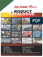 Atlas Steel Product-Catalogue-2017