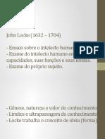 John Locke (1632 – 1704) - SLIDE.pptx
