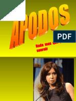Apodos.pps