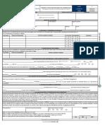 Formato unico para declaracion juramentada (1)