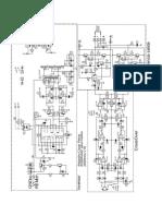 Amplificador Coche TIP147-142 SCH BLK