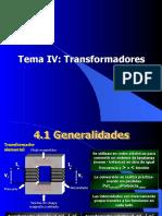 Principios de conversión electromecánica de energía  