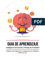 Guía 2 Inteligencia Emocional y Manejo de Ansiedad