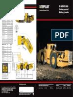 Catalogo R1600G LHD