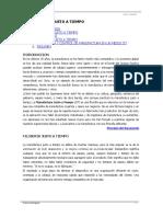 PCPII-  Manufactura Justo a tiempo