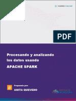 Brochure - Curso de Spark