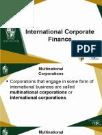 06 -- International Corporate Finance (PPT).pptx