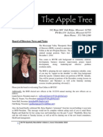 MVTH Newsletter DEC 2010[1]