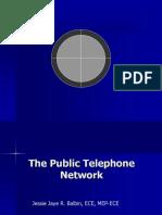 MODULE 3 - PUBLIC TELEPHONE NETWORK.pdf
