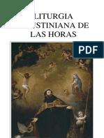 Liturgia Agustiniana de Las Horas