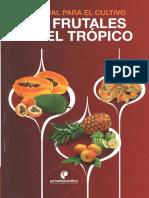 INDUCCION FLORAL, FLORACIÓN Y DESARROLLO DEL FRUTO