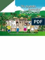 ¡Yo puedo formular proyectos! Guia para elaboracion de proyectos comunitarios.pdf