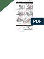 BISE Rawalpindi Ist Year Past Examination Paper of Islamic Studies Group II