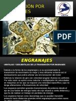 Sistema de Distribucion del Motor II