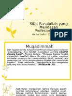 Ida Nur Safitri (041711535012)