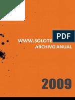 memoria anual 2010 - alt01-1