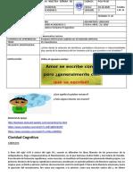 1 Clase- Lenguaje. 8° PDF