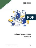 GUÍA DE APRENDIZAJE UNIDAD 2 - Contabilidad Gubernamental II