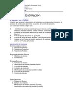 Lab# PuntoFuncion SOLucion