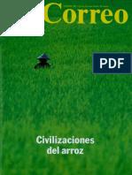 civilizaciones de arroz el correo