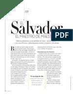 Jensen, Jay - El Salvador, Maestro de Maestros - Liahona ene 2011.pdf