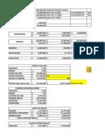 Matematicas Financiera Flujos de Caja