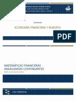 Matematicas-financieras Contingentes