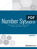Basis of number system