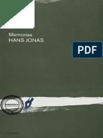 Memorias - Hans Jonas.pdf