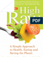 Kevin Gianni High Raw - Living Healthy