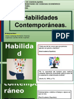 HABILIDADES CONTEMPORANEAS 2020
