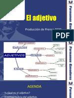 EL ADJETIVO PRESENTACIÓN.pptx