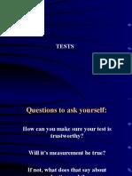 3-Tests