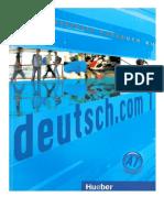 Deutsch.com A1 -Kursbuch