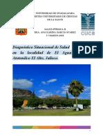 Diagnóstico Situacional de Salud en el localidad de El Agua Caliente, Jalisco (Entrega Final).pdf