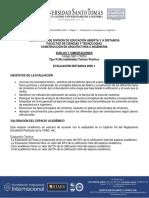 EVAL DIST 73255 SUELOS Y CIMENTACIONES 2020-1