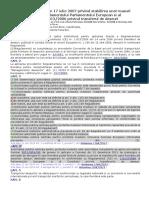 HG 788-2007 transfer deseuri actualizata