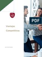 Libro- La naturaleza de la ventaja Competitiva. Mirada interna