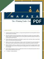 Mafaza Rules