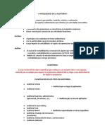 Parcial Preguntas informativas ITIL