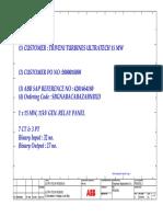 Application Configuration REG630