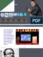 Tuhin's Profile Presentation
