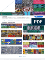 batik senegal - Recherche Google