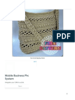 Free Crochet Bag Pattern Instruction for Beginners at Easy Level - Womens ideas.pdf